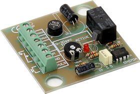 temporisateur electronique